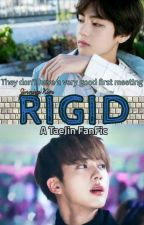 RIGID || TaeJin ☑️ by jinniyakim
