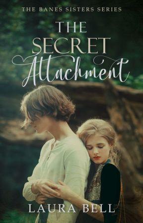 The Secret Attachment by littleLo
