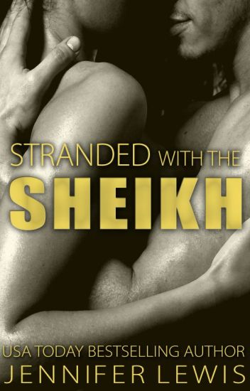 Desert Kings: Veronica: Stranded with the Sheikh (BWWM)