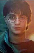 Time travel Harry Potter by Snarryfan87