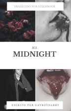 Midnight h.s. // pt by steenbook