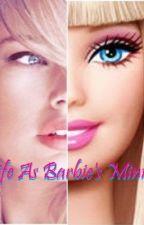 Life As Barbie's Minion by ParadiseSurf