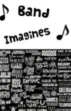 ♪Band Imagines♪ by AdventuresInBooks