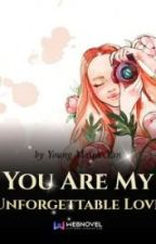 You Are My Unforgettable Love (Lanjut 2) by Ley395