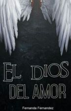 El Dios del Amor by ChicaVenus