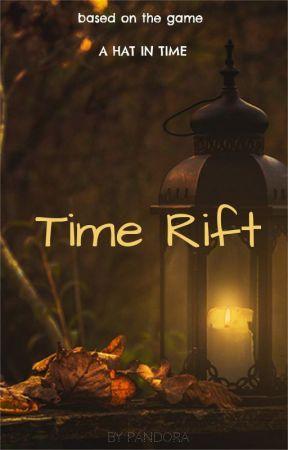 +*Time Rift*+ by iipandora