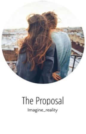 The proposal by Imagine_reality