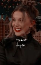 The Next Chapter by millieslove