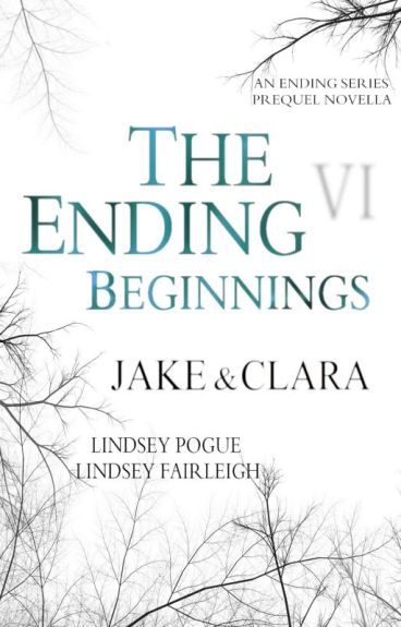 The Ending Beginnings VI: Jake & Clara by TeamLindsey