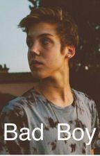 •Bad Boy• [ Matthew Espinosa Fanfiction] by VampettePt