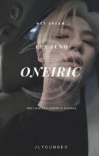 oneiric | lee jeno by jlyoungeo