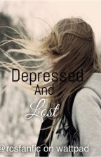 Depressed and lost by RCsfanfic