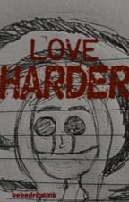 LOVE HARDER -Yandere Eyeless Jack/Dr. Smiley x Reader by bebedripsink