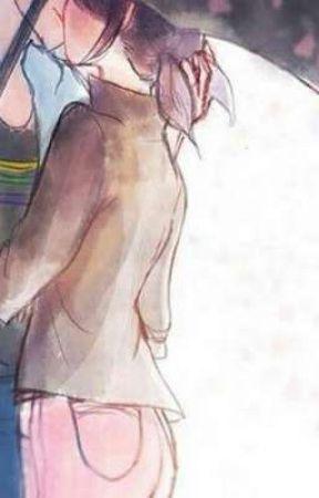 Il primo vero amore [Sospesa, Ma Per Poco] by yuyukia-