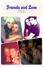 Friends and Love/a Tvd story by -ELEJAH