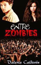 Entre Zombies- Louis Tomlinson  [En edición] by OutOfMind_
