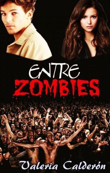 Entre Zombies- Louis Tomlinson  [En edición]