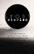 〖Ghost Stories.〗 by itsmazzactually
