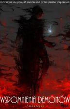 Wspomnienia demonów   Kuroshitsuji by Sugardemononme