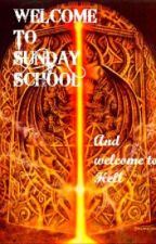Welcome To Sunday School (boyxboy) by Viv_Andersen