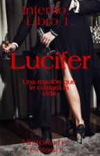 Lucifer by MrReaderM