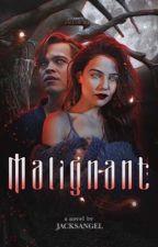 Malignant   Jack Kline by jacksangel
