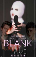 Blank Page   One Direction by Anyfiction
