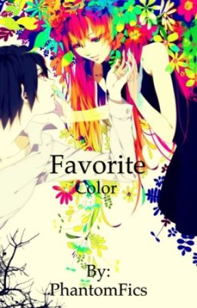 Favorite Color (various! Yandere x reader) oneshots by PhantomFics