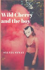 Wild cherry and the boy by SylviaSynay