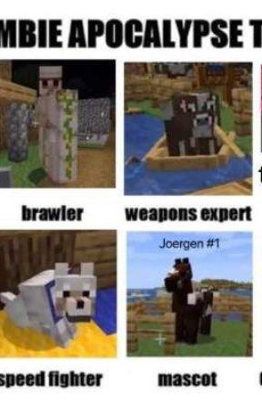 Jacksepticeye And Pewdiepie Minecraft Fanart