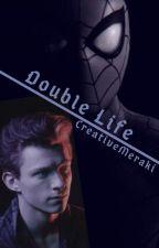 Double Life (HoO/Avengers) by CreativeMeraki