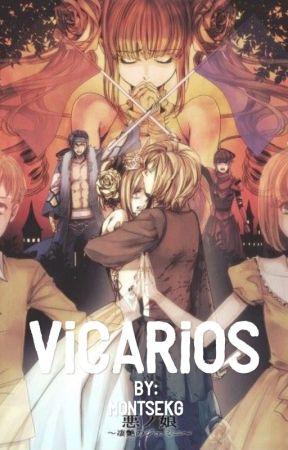 VICARIOS | RiLen by montsekg
