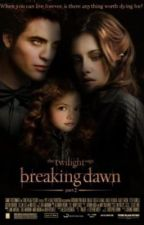 My Life As Renesmee Carlie Cullen by bcullen