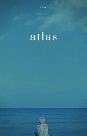 Atlas by aeroplanets