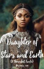 Daughter of Stars of Earth by kensy_lane