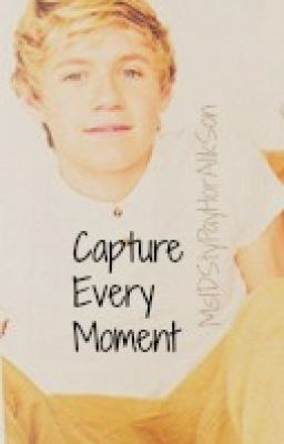 Dirty Niall Horan #imagine - Capture Every Moment