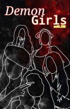 °°DEMON GIRLS°° by msBLINK