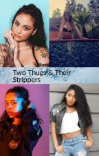 The Thugs and Their Stripers by 61vbrooklyn