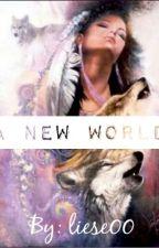 A New World: A Teen Wolf Fan-Fiction by liese00