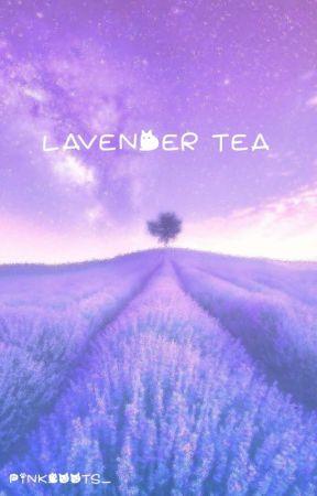 Lavender Tea~ KaeMiu / IruMatsu by pinkboots_
