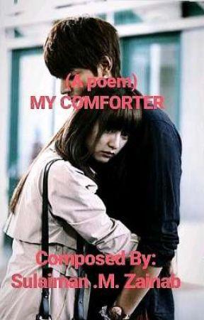 🤱 My Comforter 🤱 by Hardey_zee