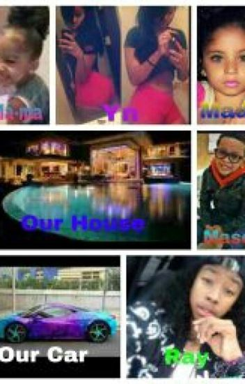 Ray Ray and Yn (Freaky)
