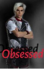 Obsessed (A Carlos De Vil Story) by weirdwritergurl