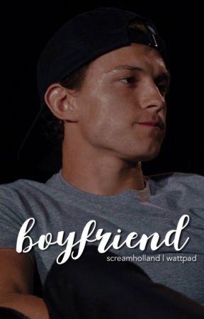boyfriend [baseball!tom] by screamholland