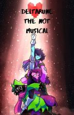 Deltarune the (not really) Musical by The2tailedfoxy