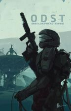 ODST: Surviving the drop by X_whitewolf_X