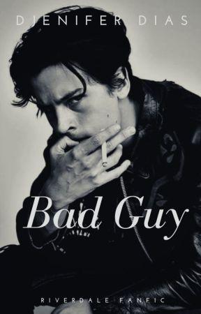 Garoto Errado (Bad Guy)  | Jughead Jones by djeniferdias