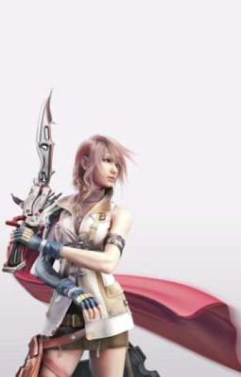 Final Fantasy 13 Lightning X Male Reader Eric Johnson