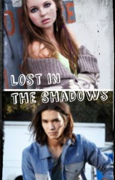 Lost in the Shadows [Teen Wolf Fanfiction] by Twilightfan99