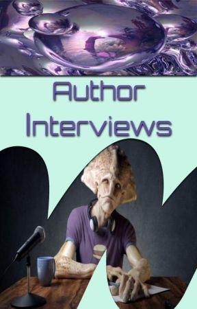 Author Interviews by VR